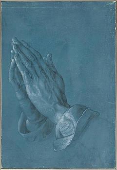 Albrecht Durer - Praying Hands