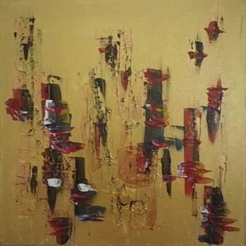 Presence by Pirsens Huguette
