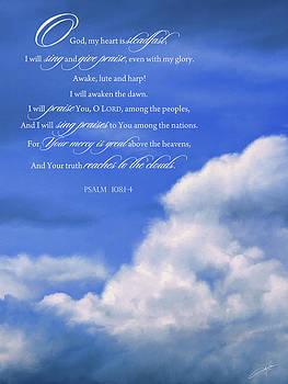 Dale Jackson - Psalm 108