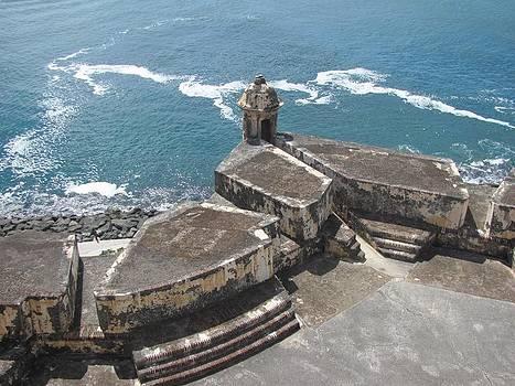 Puerto Rico by Daisy Morales