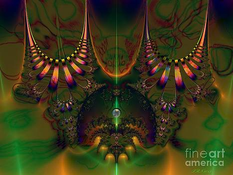 Quantum Dot by Peter R Nicholls