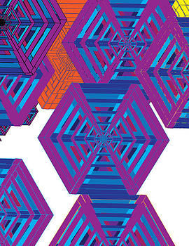Quilt Pattern by Shea Holliman