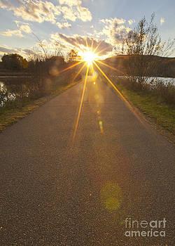 Jonathan Welch - Rail Trail