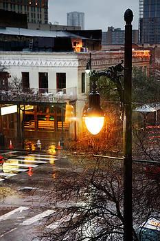 Jo Ann Snover - Rain on 6th