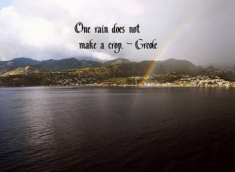 Gary Wonning - Rainy Day
