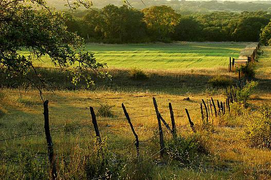 Robert Anschutz - Ranch Land