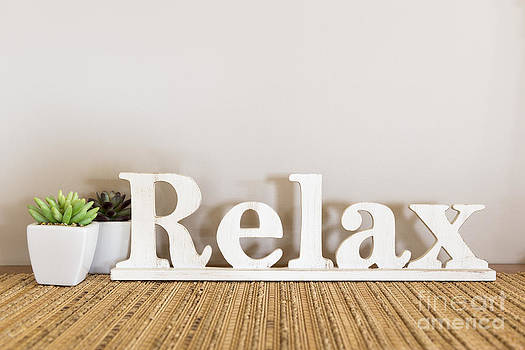 Tim Hester - Relax
