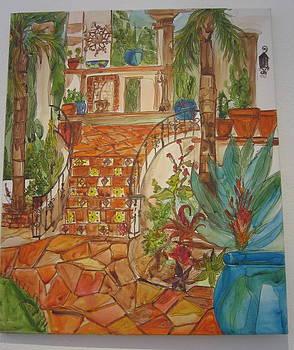 Retreat by Michelle Gonzalez