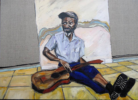 Revolution Cuba by Henry Beer