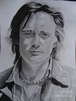 Richard Hammond by Natasja Elise