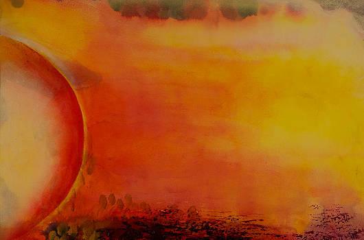 Rolling Sun by Mary Tudor