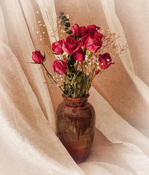 Grace Dillon - Rose Bouquet