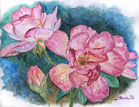 Rose by Jana Goode