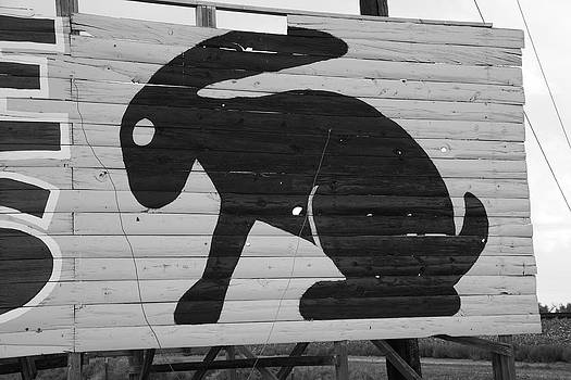 Frank Romeo - Route 66 - Jack Rabbit Trading Post