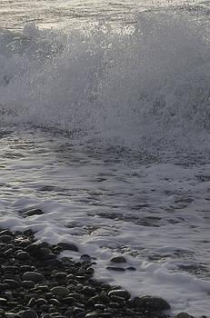 Tom Trimbath - Rushing November Waves