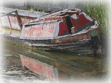 Rust by Philip White