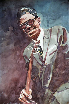 David Lloyd Glover - SAM LIGHTNIN HOPKINS