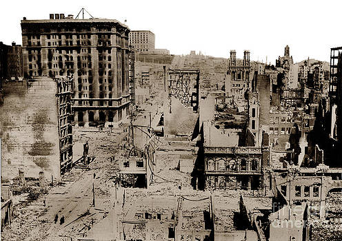 California Views Mr Pat Hathaway Archives - San Francisco Earthquake and Fire of April 18 1906
