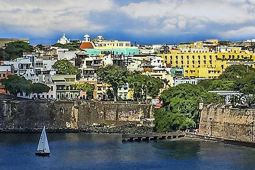 San Juan by Kathy Jennings