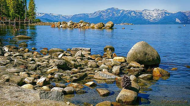 LeeAnn McLaneGoetz McLaneGoetzStudioLLCcom - Sand Harbor Lake Tahoe