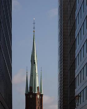 Evgeny Lutsko - Sankt Clara kyrka Stockholm