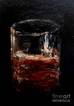 Fred Wilson - Scotch Neat