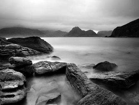 Scotland Elgol by Nina Papiorek