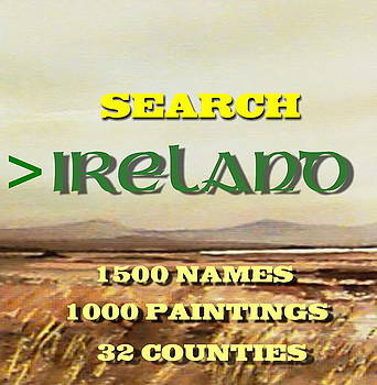 Val Byrne - SEARCH YOUR ROOTS