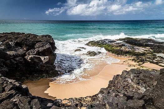 Roger Mullenhour - Secret Beach Kauai