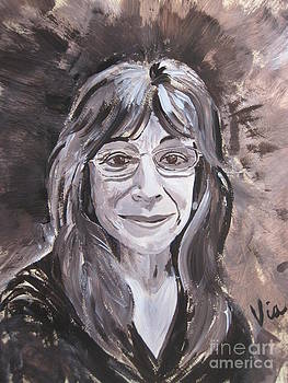 Judy Via-Wolff - Self