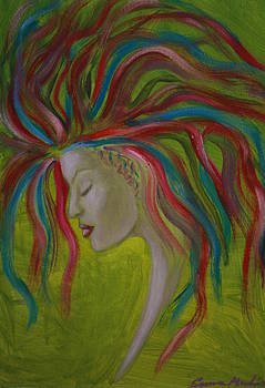 Serenity by Emma Medina