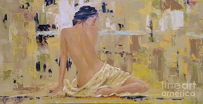 Serenity by Laura Lee Zanghetti