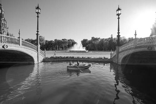 Sevilla by Angel Sosa