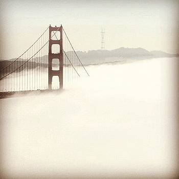 Golden Gate 1 by Melissa DuBow