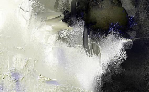 Shadow by Davina Nicholas