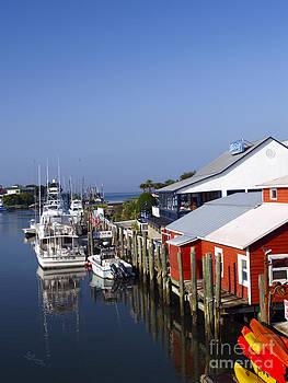 Ginette Callaway - Shemcreek Mount Pleasant Charleston South Carolina