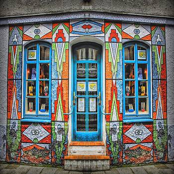 Shop Front by Angel Eowyn