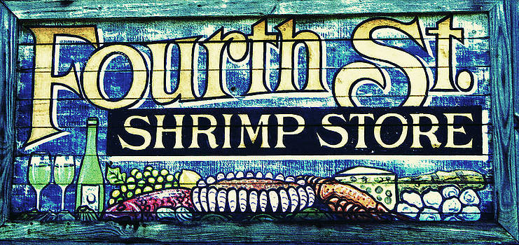 Laurie Perry - Shrimp Store