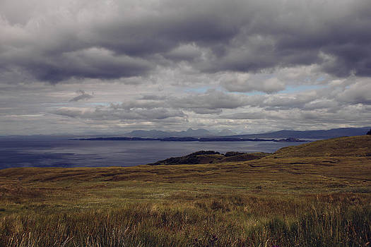 Sky at Skye by Anthony Bean