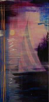 Sleeping Beauty by Shirley Watts
