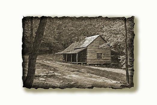 Jeff Brunton - Smokey Mountains Nat Park 29