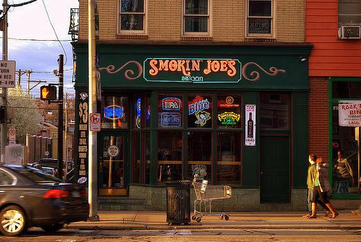 Smokin' Joe's by M Hess