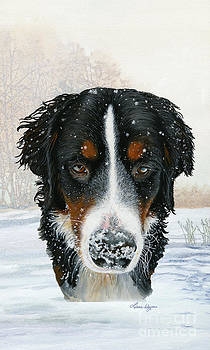 Snow Day by Liane Weyers