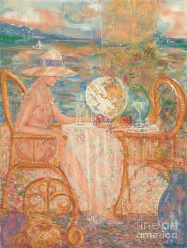 Soliloquy by Barbara Black