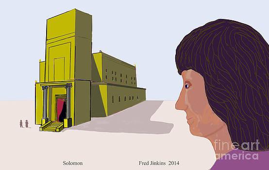 Solomon by Fred Jinkins