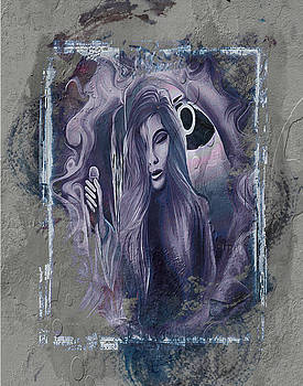 Soul Singer by Pachek