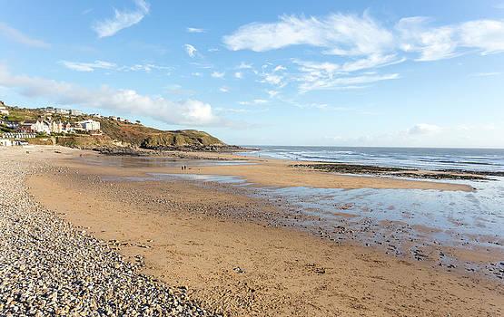 South Wales Coast Path by Paul Cowan