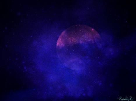 Linda Gonzalez - Space
