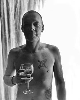 Dennis James - Spill The Wine
