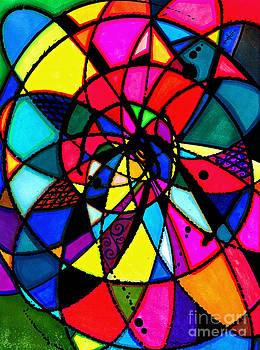 Spiral by Joey Gonzalez
